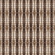 Stock Photo: Seamless golden lines pattern.