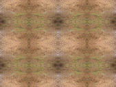 Seamless brown ground pattern — Stock Photo