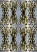 Seamless spring pattern. — Stock Photo