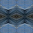 Stock Photo: Blue denim seamless pattern.