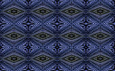 Seamless decorative pattern. — 图库照片