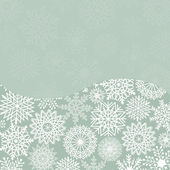 Christmas background card — Vector de stock