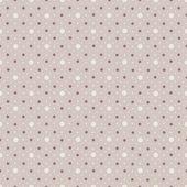 Abstract seamless polka dot pattern  — Stock Vector
