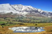 Blencathra — Stock Photo