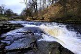 Stainforth — Stockfoto