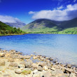 wasdale head — Stock Photo