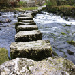 Stepping Stones — Stock Photo #25930281