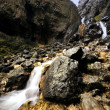 Waterfalls of Goredale Scar — Stock Photo #25933909