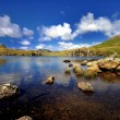 Angle Tarn — Stock Photo
