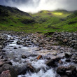 Stock Photo: Oxendale Beck