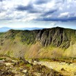 Stock Photo: Dow Crag