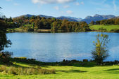 Loughrigg — Stockfoto