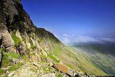 Ruta de los escaladores — Foto de Stock