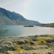 Wast Water — Stock fotografie