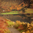 Stock Photo: Buttermere Water