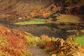 Buttermere Water — Stock Photo