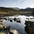 Постер, плакат: Black Beck Tarn