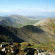 Stock Photo: Swirral Edge