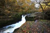 Skelwith Force — Foto de Stock