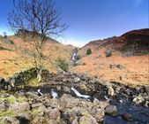 Sour Milk Gill — Foto Stock