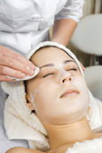 Cuidado de la piel — Foto de Stock