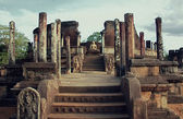 Watadage,polonnaruwa-Sri Lanka — Stock Photo