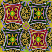 Casino carpet floor pattern. Seamless — Stock Photo