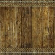 Stock Photo: Vintage old wood texture