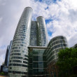 Paris La Defense — Stock Photo