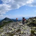 Wild Carpathians — Stock Photo