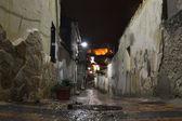 Cuenca Night  — Stock Photo