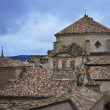Stock Photo: Streets of Cuenca, in Spain