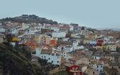 Cuenca in Spain — Stock Photo