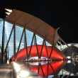 City of the Arts and the Sciences, Valencia Spain — Stock Photo #43564179