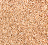 Wood Sawdust Texture — Stock Photo