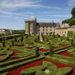 Stock Photo: Castles and gardens