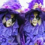 Venice Carnival — Stock Photo #14503747