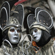 Venice Carnival mask — Stock Photo #14504045