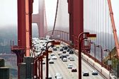 Golden Gate Bridge — Stock Photo