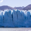 Stock Photo: Perito Moreno glaciar - Argentina