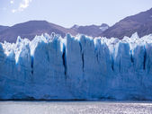 Perito Moreno glaciar - Argentina — Stock Photo