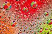 Colore griglia — Foto Stock