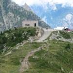 Alpes Suisses / Swiss Alps — Stock Photo