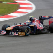 Formula 1 GP, Red Bull — Stock Photo
