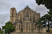 Notre Dame Cathedral — Stock Photo