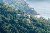 Riva di ricreazione tropico — Foto Stock