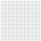 Gray grid paper — Stock Vector