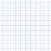 Vector millimeter paper — Stock Vector