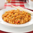 Chinese food — Stock Photo #13473445