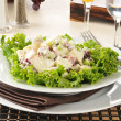 Stock Photo: Waldorf salad